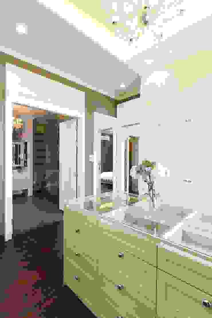 Private Residence_Phutthamonthon II. โดย Chorn design co.,Ltd.