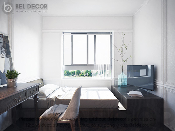 Bedroom bởi Bel Decor