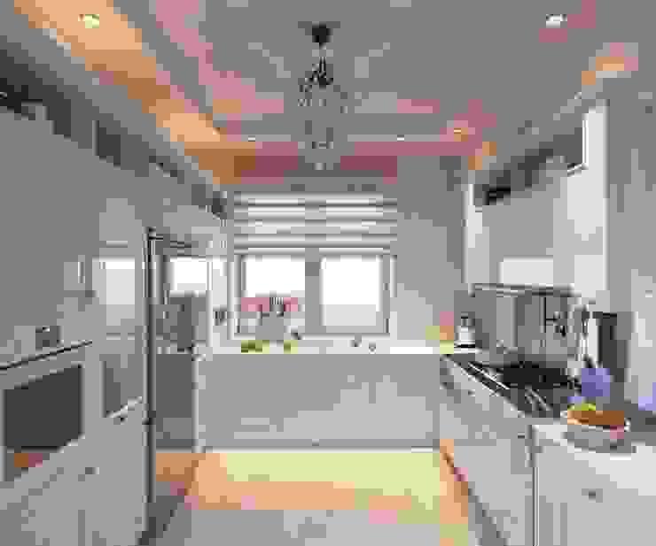 LUXEMBURG Classic style kitchen