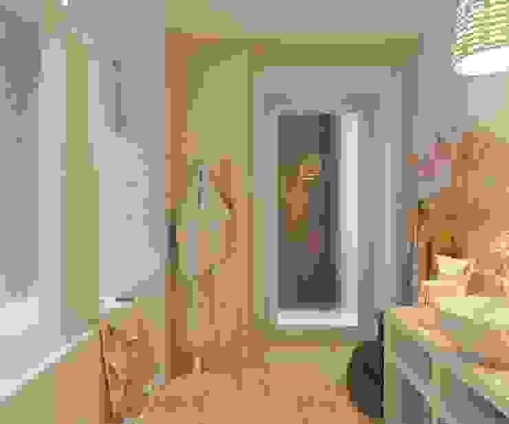 LUXEMBURG 浴室
