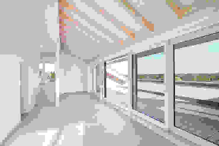 FFM-ARCHITEKTEN. Tovar + Tovar PartGmbB Roof