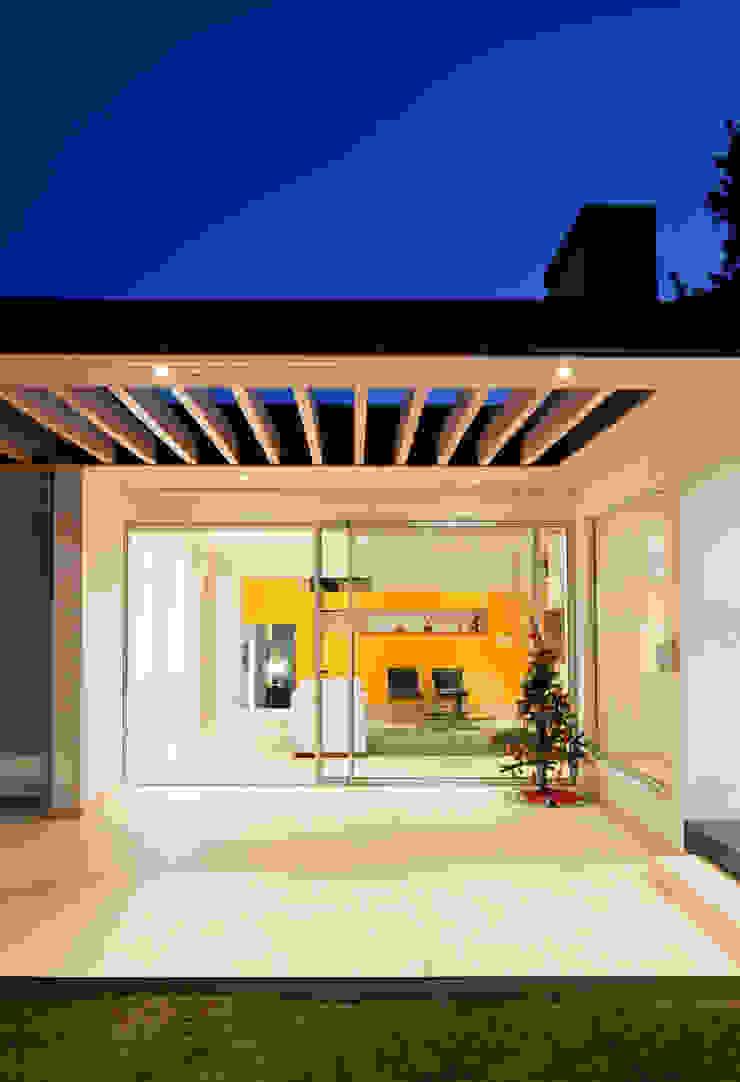 Terraza [ER+] Arquitectura y Construcción Terrazas