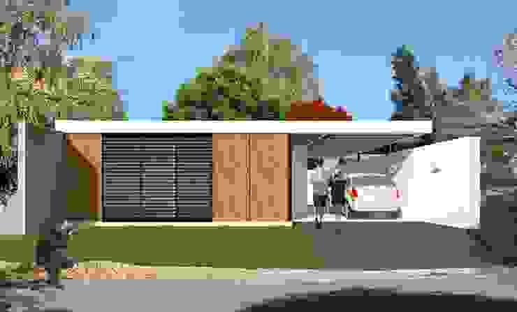 DDBB Arquitectos HogarAccesorios y decoración
