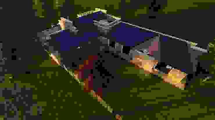 Casa en Susana – Susana – Santa Fe – Argentina Casas rurales de Arquitecto Leandro Puy Rural