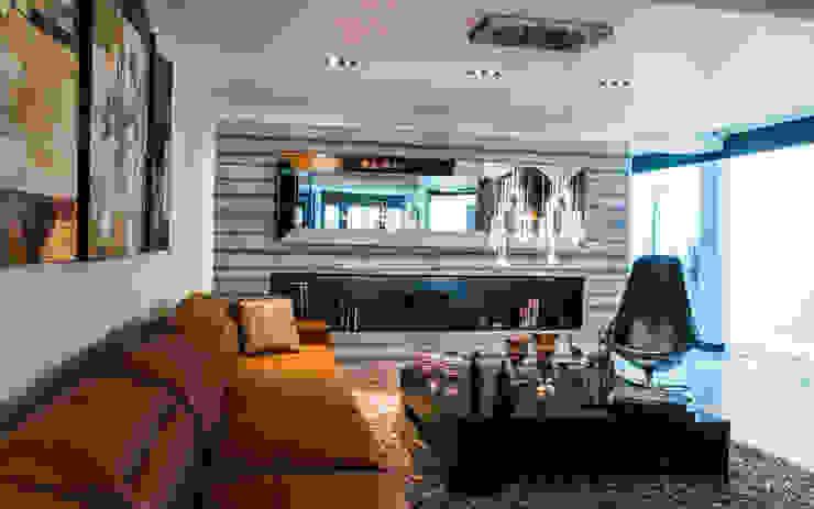 Salones de estilo moderno de STUDIO COCOONS Moderno