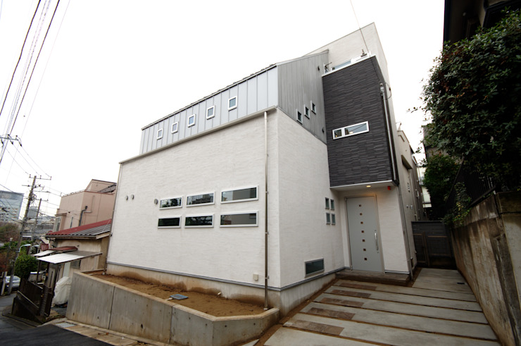 من 前田敦計画工房 حداثي