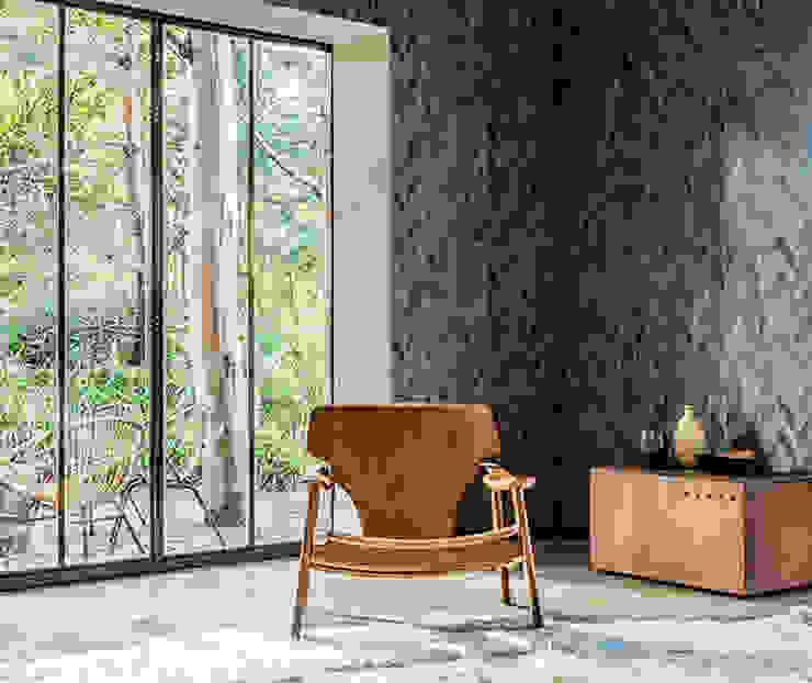 Arctic Fever Carve: Paredes y pisos de estilo  por BIANELLA