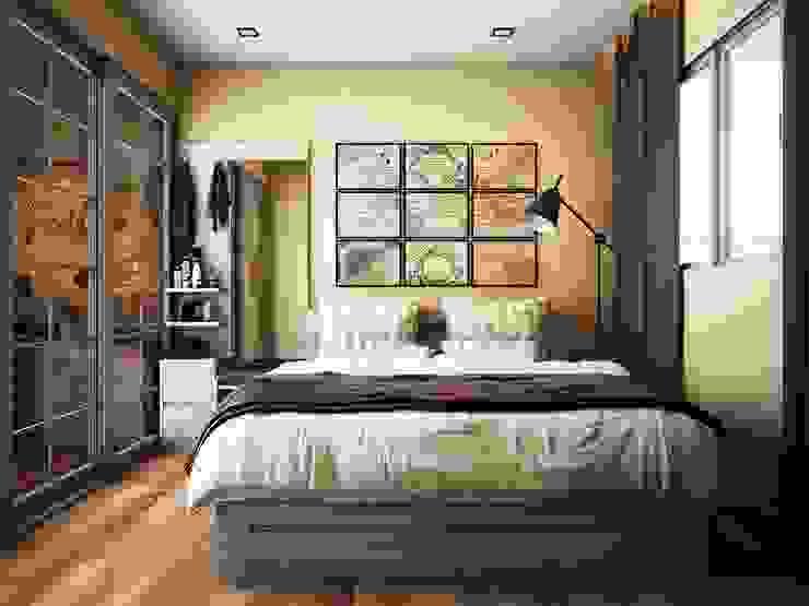 ผลงานของบริษัท โดย 3D. Interior Design