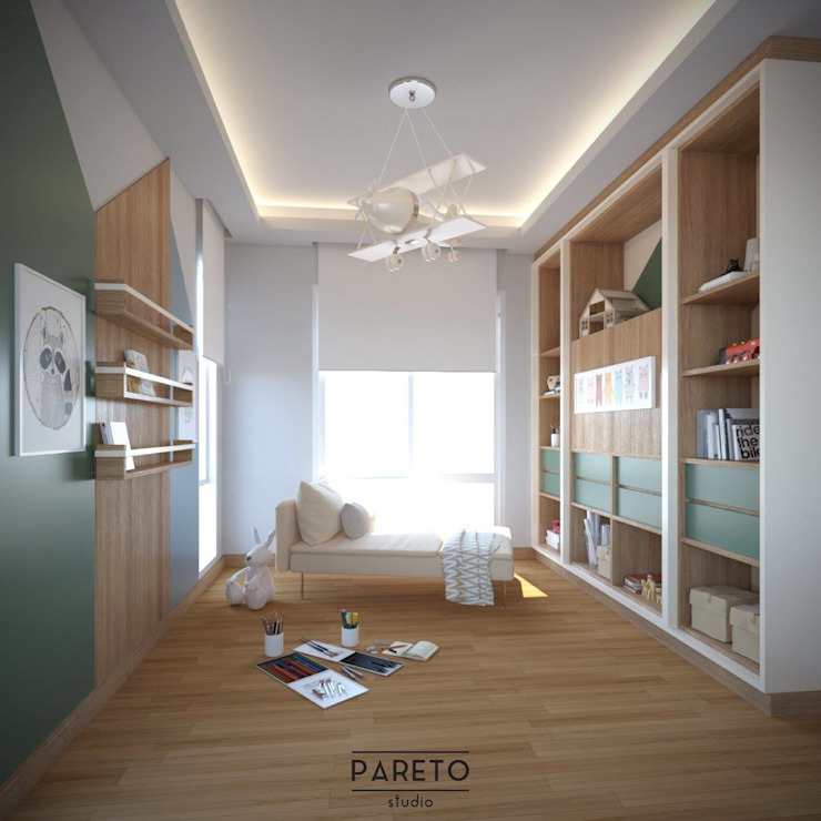 Casaluna Project โดย Pareto studio