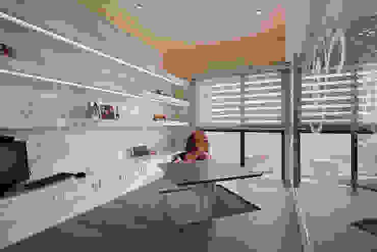 多功能 書房設計 根據 趙玲室內設計 鄉村風