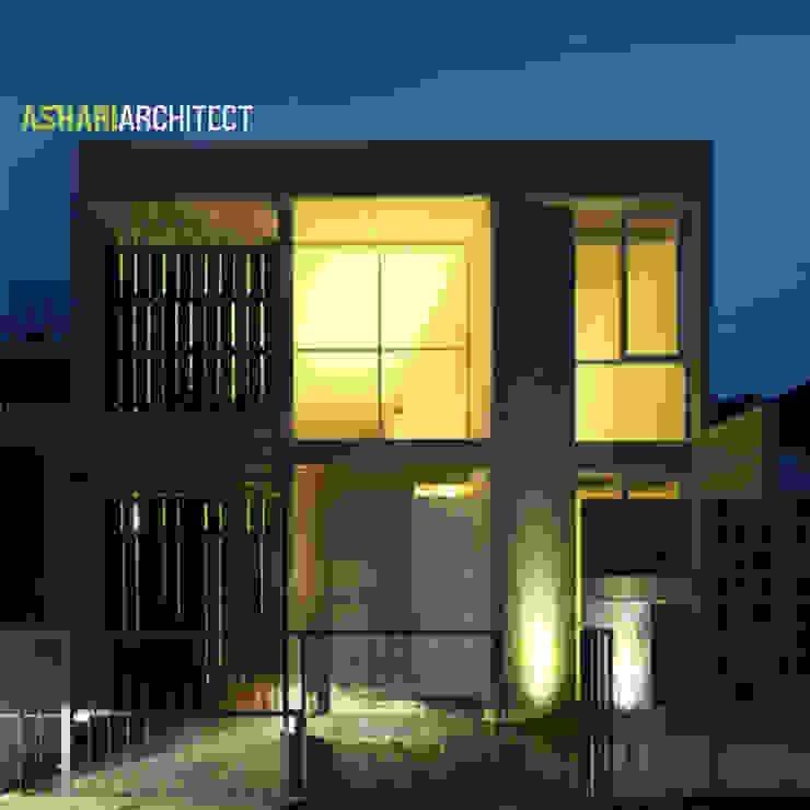 Salendro House Oleh Ashari Architect Modern