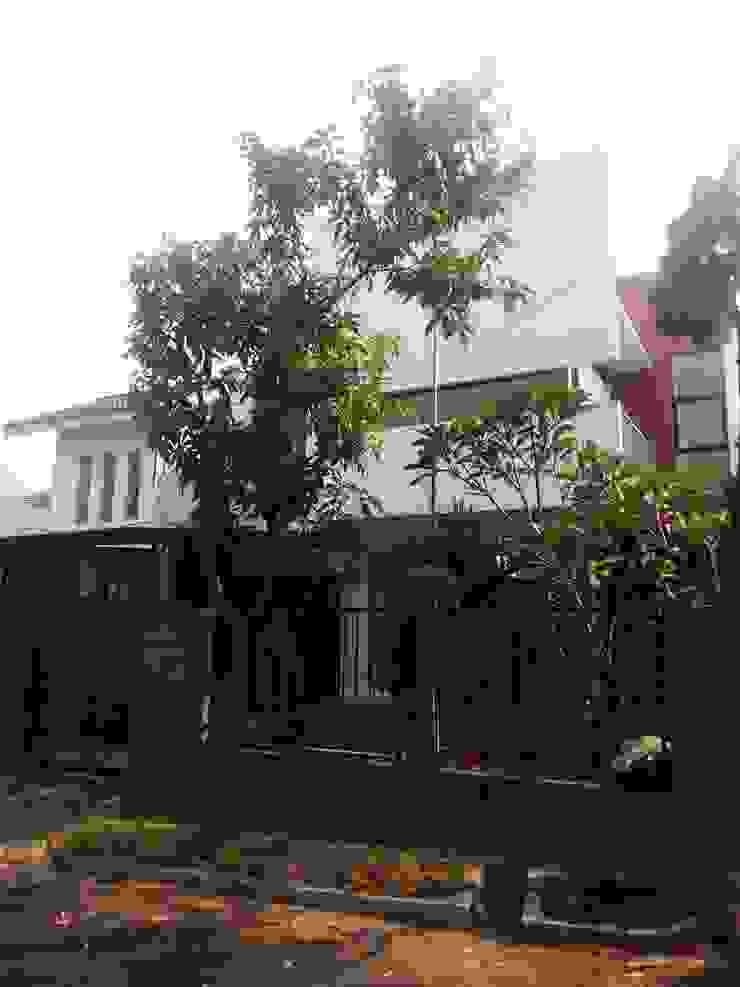 Alam V House Oleh Ashari Architect Modern