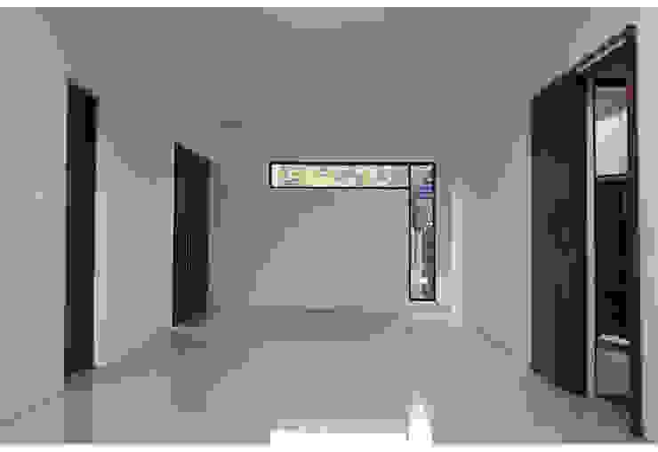 Alam V House Ruang Keluarga Modern Oleh Ashari Architect Modern