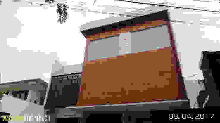 Art Gallery Rumah Modern Oleh Ashari Architect Modern