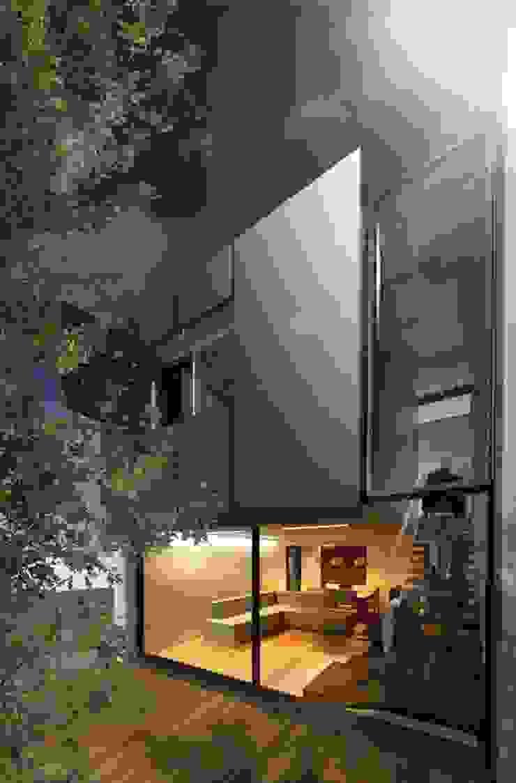 House near Av. Boavista - Porto by ARQUITECTOSRT Modern