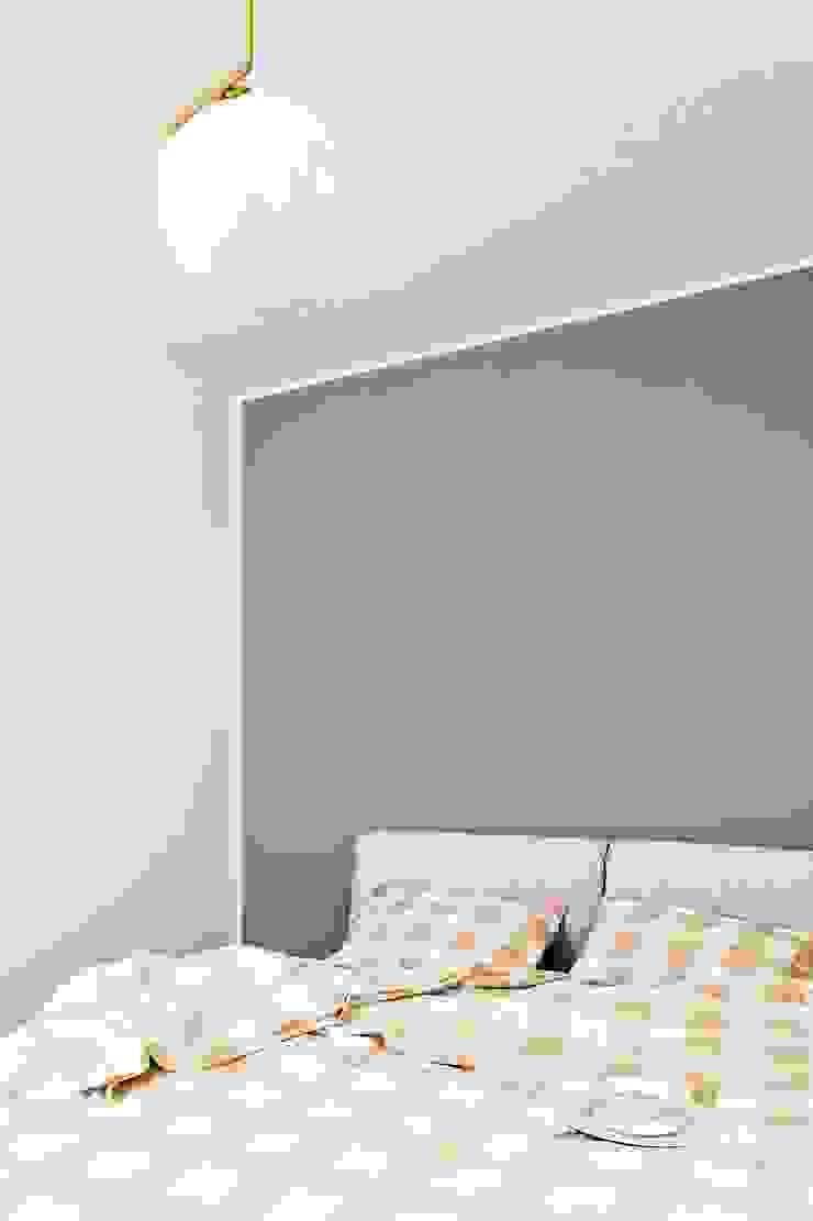 A I M Dormitorios de estilo moderno