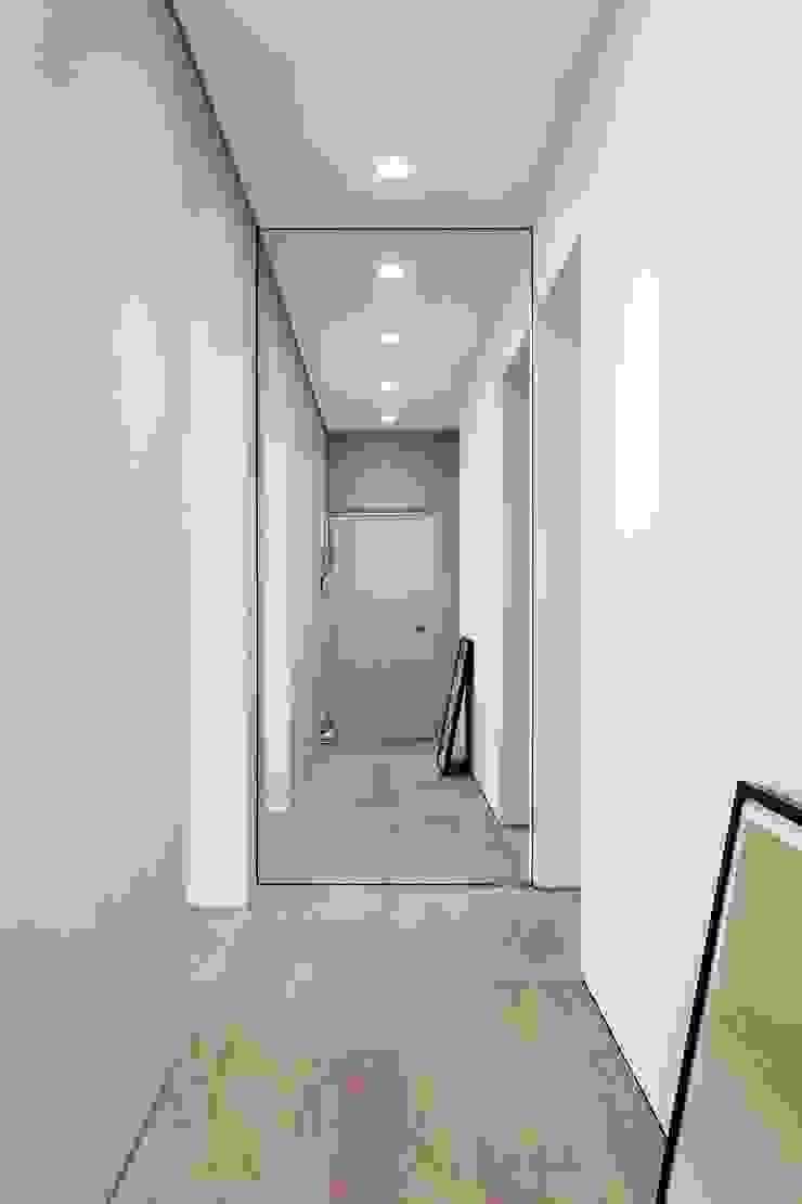 A I M Puertas modernas