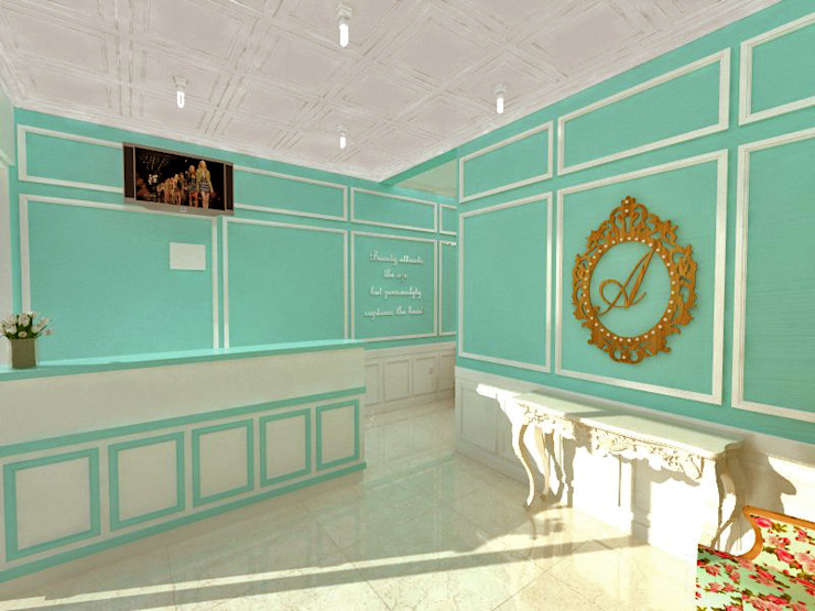 Angelic Beauty & Spa Oleh Asera.Atelier