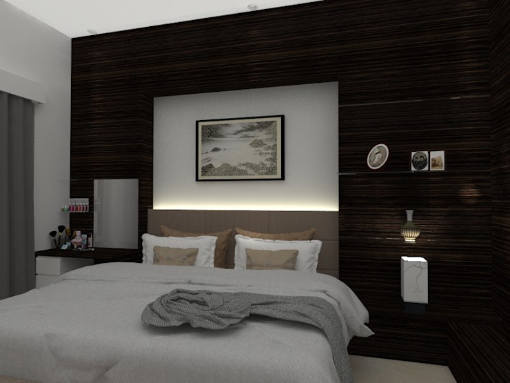 House at Kota Baru Parahyangan Oleh Asera.Atelier