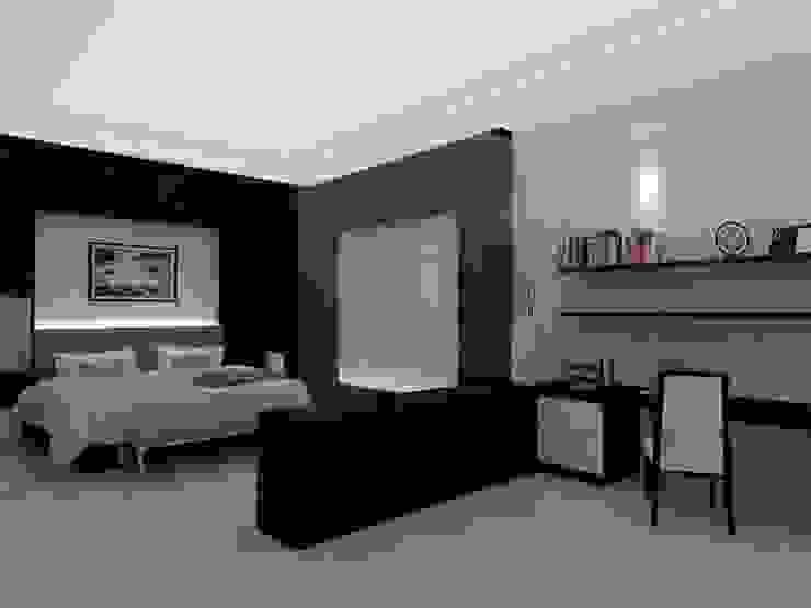 Master Bedroom Oleh Asera.Atelier