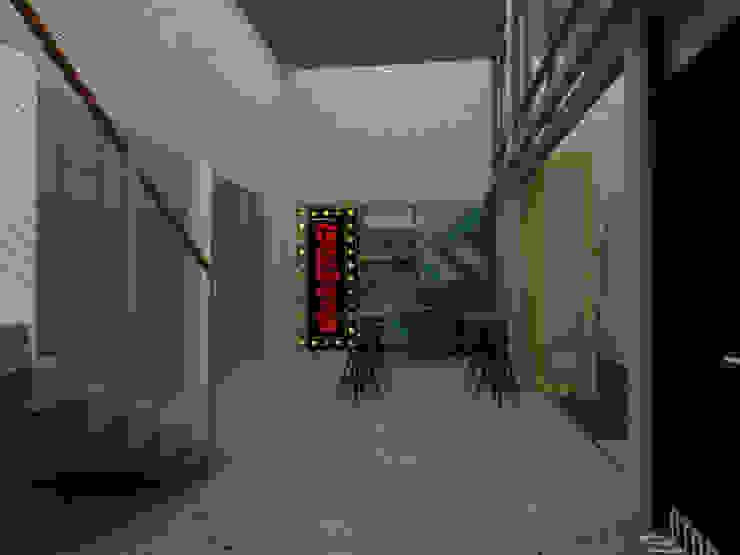 Lounge Oleh Asera.Atelier