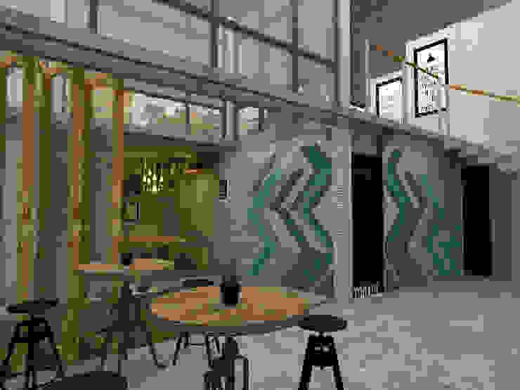 Pantry & Storage Oleh Asera.Atelier