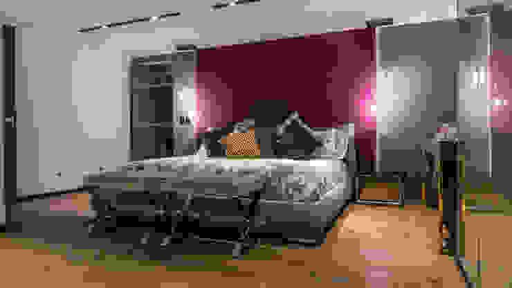 Highlight Black STUDIO COCOONS Dormitorios modernos