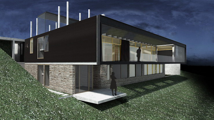 Casa Boza CCShills
