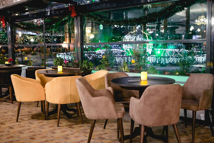 by Palmiye Koçak Sandalye Masa Koltuk Mobilya Dekorasyon Classic
