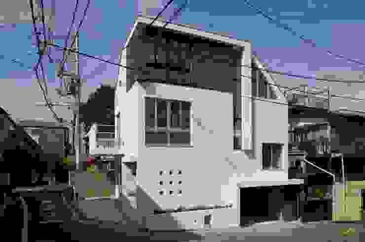 前田敦計画工房 Modern houses