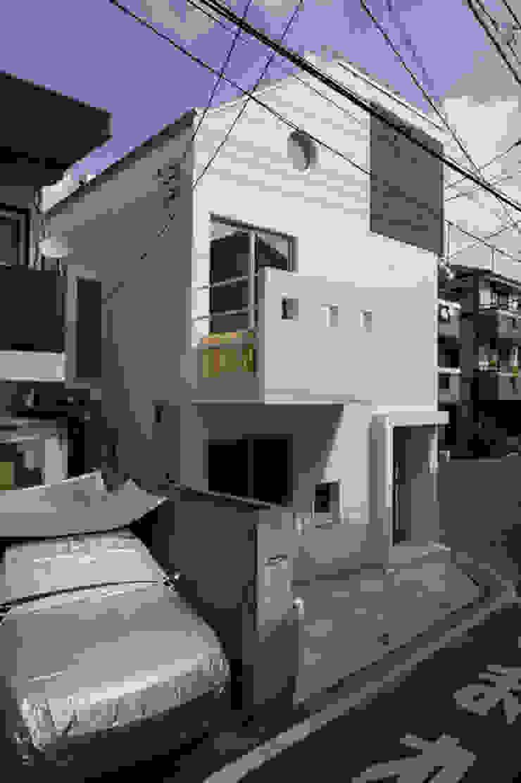 前田敦計画工房 บ้านและที่อยู่อาศัย