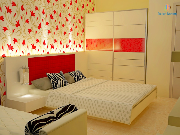 Independent Bungalow, JP Nagar—Mr.Raghu: classic  by DECOR DREAMS,Classic