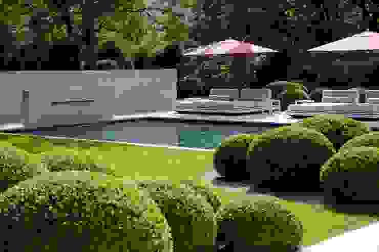 Garden Pool by Jürgen Kirchner Wasser + Garten, Modern
