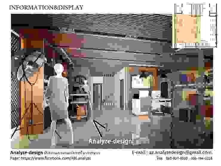 display: ด้านอุตสาหกรรม  โดย Analyze-design, อินดัสเตรียล