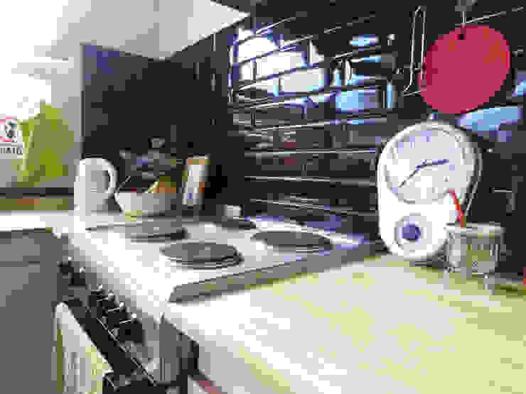 根據 Dsg Arquitectura 簡約風 陶器
