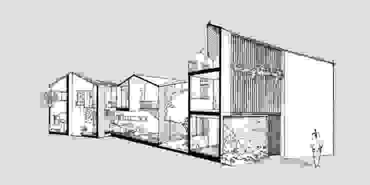 3 Houses bởi AD+
