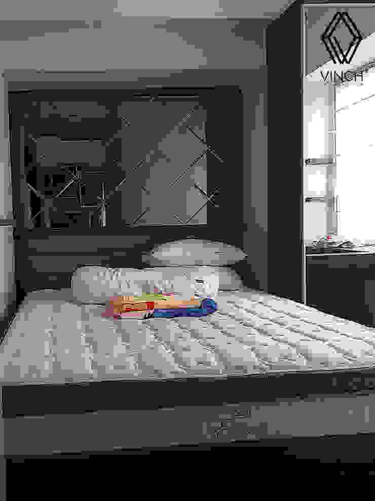 Master Bedroom Kamar Tidur Modern Oleh Vinch Interior Modern