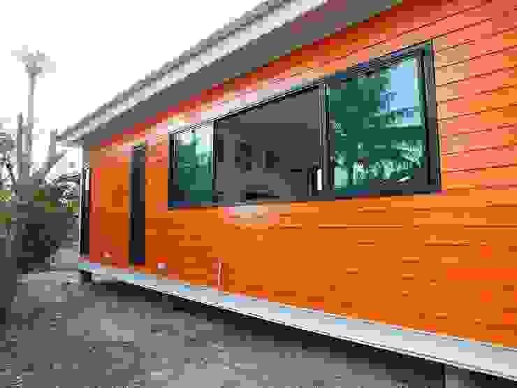 Kusuma house โดย ARYA architect