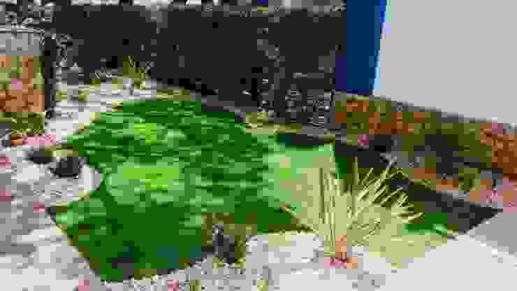 Minimalistischer Garten von JARDIMGARVE Minimalistisch