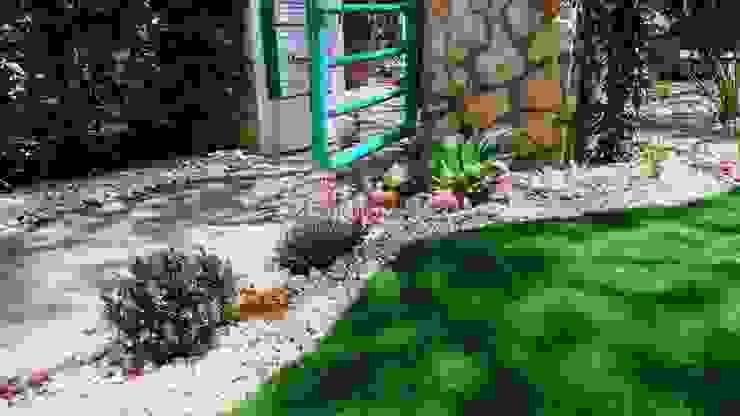 Relva Artificial: Jardins  por JARDIMGARVE,