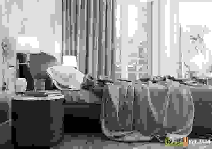 АРИСТОКРАТ Спальня в классическом стиле от Design Evolution Классический
