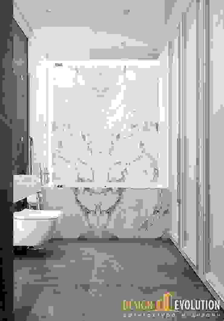 АРИСТОКРАТ Ванная в классическом стиле от Design Evolution Классический