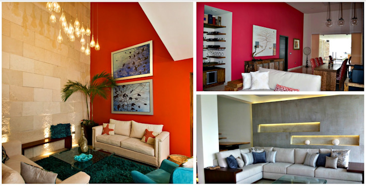 by homify Asian Chipboard