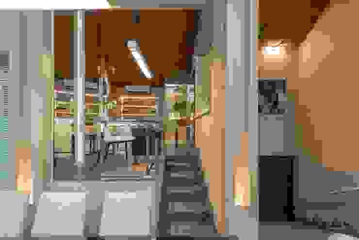 Izilda Moraes Arquitetura Modern Study Room and Home Office