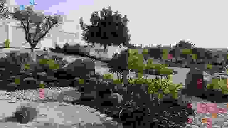 Cerro Azul 109: Jardins  por JARDIMGARVE,