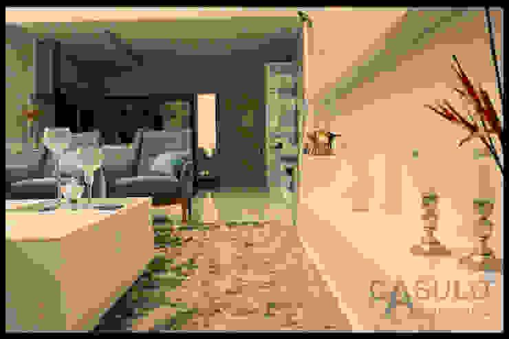 casulo arquitetura design HouseholdTextiles