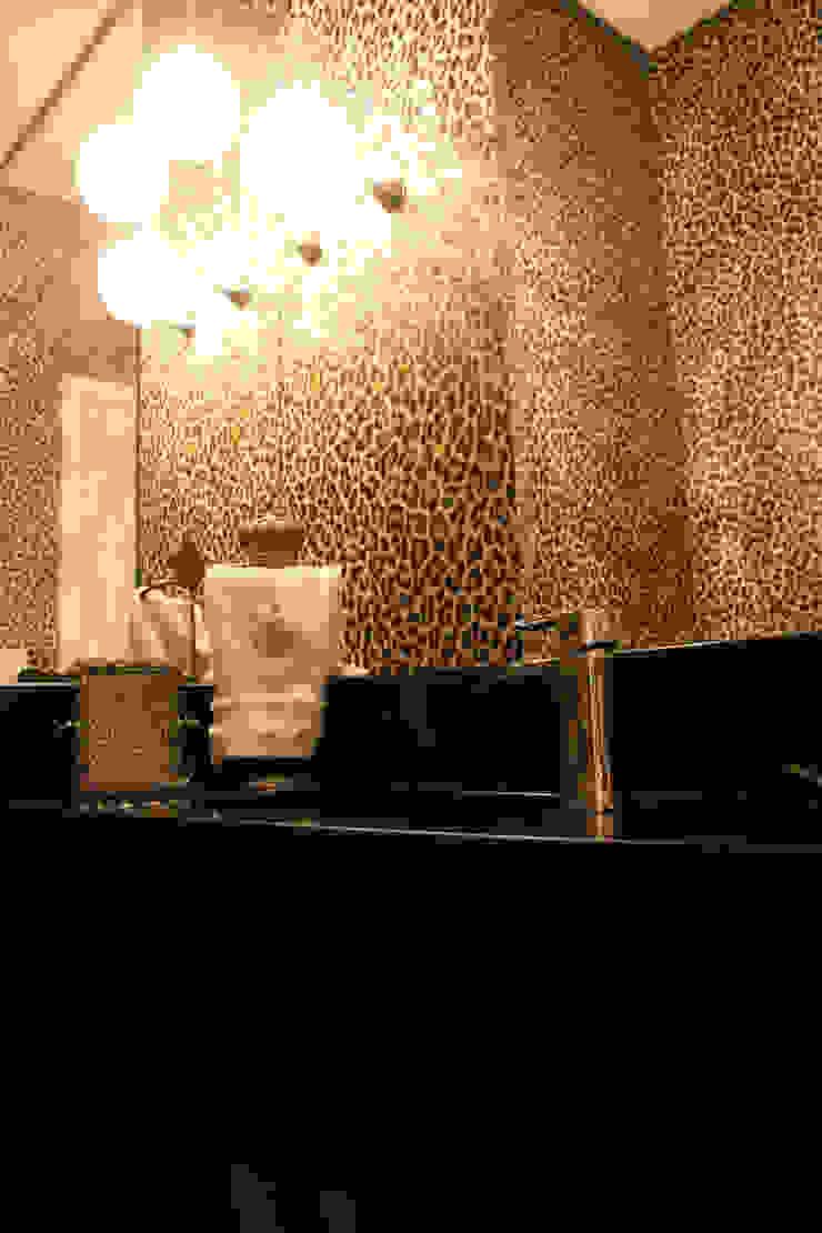 casulo arquitetura design BathroomMirrors