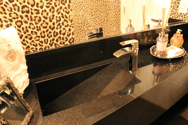 casulo arquitetura design BathroomSinks
