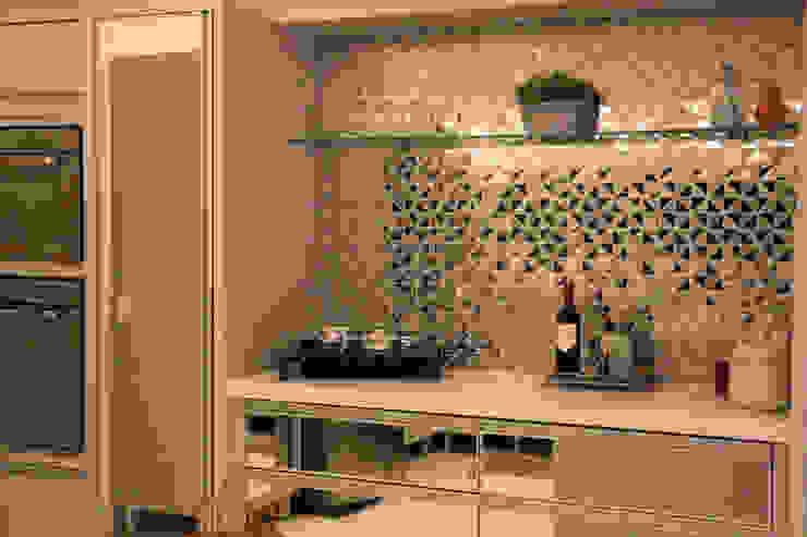 casulo arquitetura design Dining roomCrockery & glassware