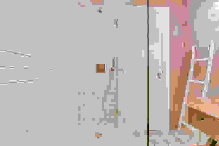 Apartamento Rua Boavista / Lisboa – Apartment in Rua Boavista / Lisbon Ivo Santos Multimédia Casas de banho modernas